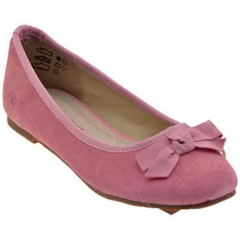 kengät Lapset Balleriinat Lumberjack  Vaaleanpunainen