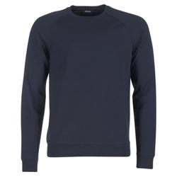 vaatteet Miehet Svetari Armani jeans NOURIBIA Laivastonsininen