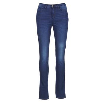 vaatteet Naiset Skinny-farkut Armani jeans HERTION Blue