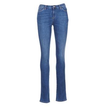 vaatteet Naiset Suorat farkut Armani jeans HOUKITI Blue