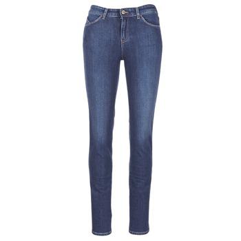 vaatteet Naiset Slim-farkut Armani jeans GAMIGO Blue