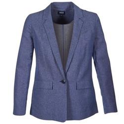 vaatteet Naiset Takit / Bleiserit Armani jeans FADIOTTA Sininen
