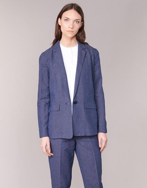 vaatteet Naiset Takit / Bleiserit Armani jeans FADIOTTA Blue