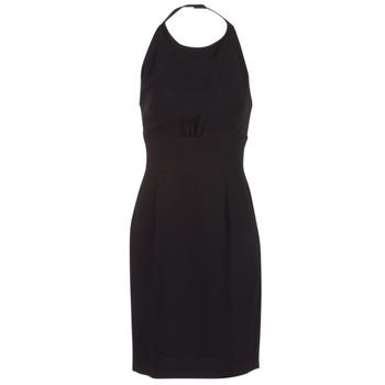 vaatteet Naiset Lyhyt mekko Armani jeans ODIALINA Black
