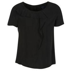 vaatteet Naiset Topit / Puserot Armani jeans GITAMIO Black