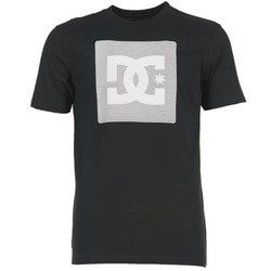 Lyhythihainen t-paita DC Shoes VARIATION SS