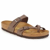 kengät Naiset Sandaalit Birkenstock MAYARI Cafe