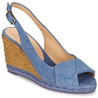 kengät Naiset Sandaalit ja avokkaat Castaner BRIANDA Blue