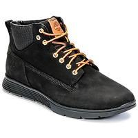 kengät Miehet Bootsit Timberland KILLINGTON CHUKKA Black