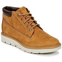 kengät Naiset Bootsit Timberland KENNISTON NELLIE BEIGE / Brown