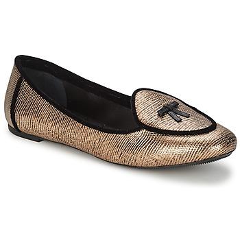 kengät Naiset Balleriinat Etro 3078 DORE