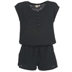 vaatteet Naiset Jumpsuits / Haalarit Roxy ALWAYS ON MY MIND Black