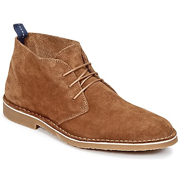 kengät Miehet Bootsit Selected ROYCE NEW CAMEL