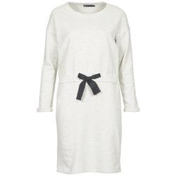 vaatteet Naiset Lyhyt mekko Petit Bateau 10630 Grey