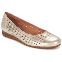 kengät Naiset Balleriinat Gabor ELASSY Gold