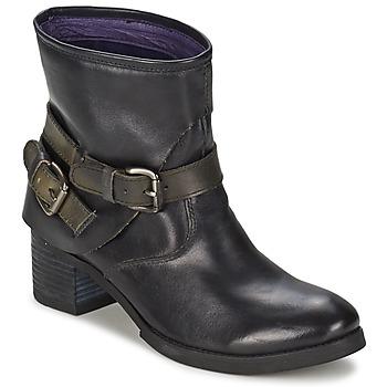 kengät Naiset Nilkkurit Kdopa TRACY Black