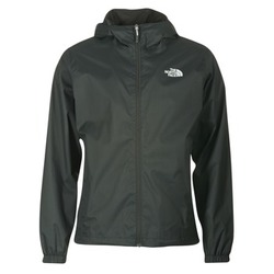 vaatteet Miehet Tuulitakit The North Face QUEST JACKET Black