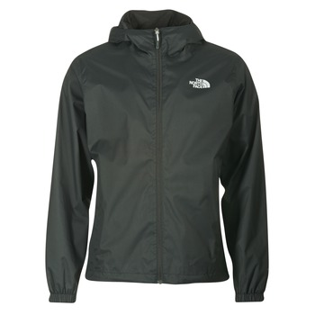 vaatteet Miehet Pusakka The North Face QUEST JACKET Black