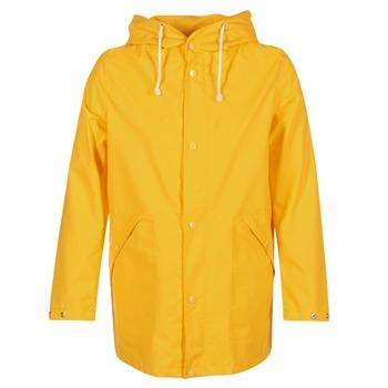 vaatteet Naiset Parkatakki Loreak Mendian BUSTI Yellow