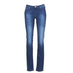 vaatteet Naiset Suorat farkut Lee MARION STRAIGHT Blue