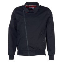 vaatteet Miehet Pusakka Harrington HARRINGTON ELVIS Black