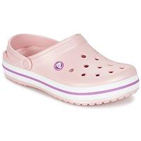 kengät Puukengät Crocs CROCBAND Pink