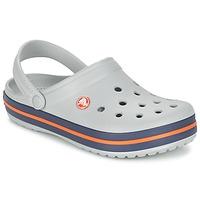 kengät Puukengät Crocs CROCBAND Grey