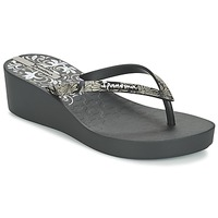 kengät Naiset Varvassandaalit Ipanema ART DECO III Black