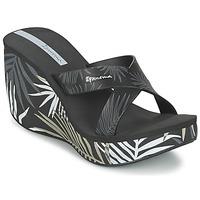 kengät Naiset Sandaalit Ipanema LIPSTICK STRAPS III Black