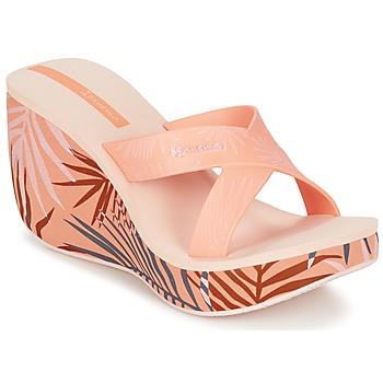 kengät Naiset Sandaalit Ipanema LIPSTICK STRAPS III Orange