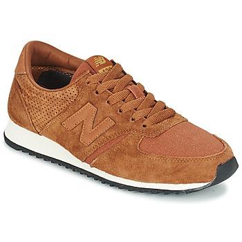 kengät Matalavartiset tennarit New Balance U420 Brown