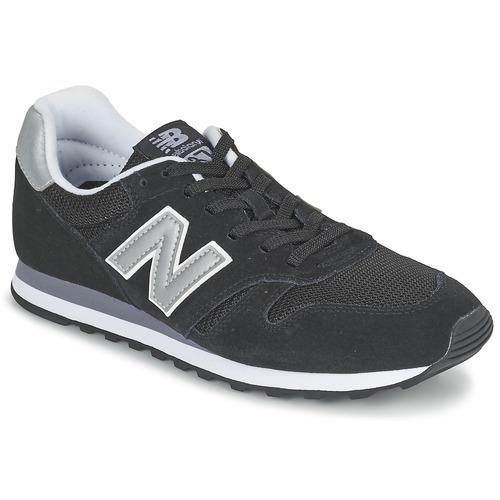 kengät Matalavartiset tennarit New Balance ML373 Black