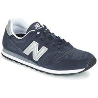 kengät Matalavartiset tennarit New Balance ML373 Laivastonsininen