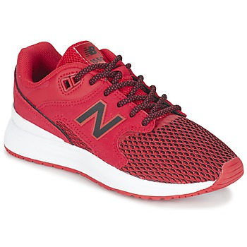 kengät Lapset Matalavartiset tennarit New Balance K1550 Red / Black