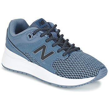 kengät Lapset Matalavartiset tennarit New Balance K1550 Blue / Black
