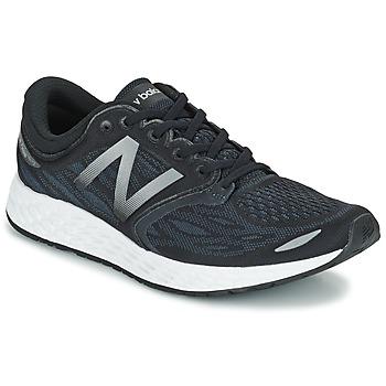 kengät Miehet Juoksukengät / Trail-kengät New Balance ZANTE Black