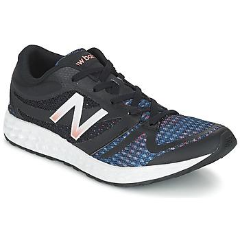 kengät Naiset Fitness / Training New Balance WX822 Black