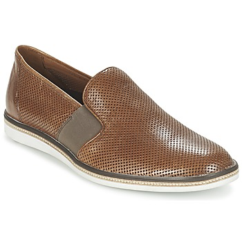 kengät Miehet Tennarit Lloyd ALISTER Cognac