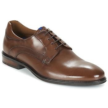 kengät Miehet Derby-kengät Lloyd MILAN Brown