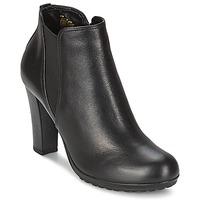 kengät Naiset Nilkkurit Dune London PUG Musta