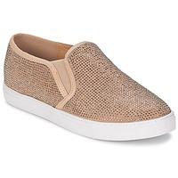 kengät Naiset Tennarit Dune London LITZIE Nude