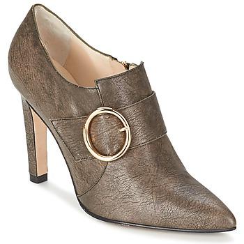 kengät Naiset Nilkkurit Paco Gil ROCA Taupe