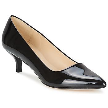 kengät Naiset Korkokengät Paco Gil UTIEL Musta