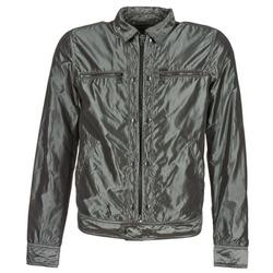 vaatteet Miehet Pusakka Diesel J-BINTUR Grey