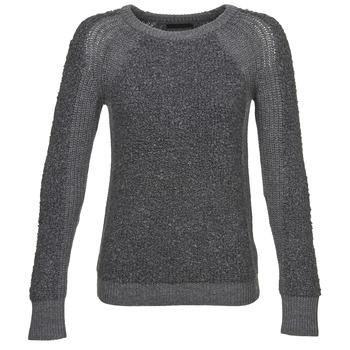 vaatteet Naiset Neulepusero Diesel M-EGON Grey