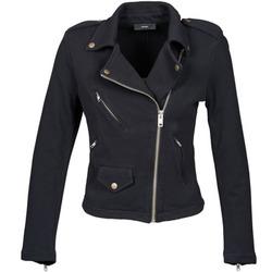 vaatteet Naiset Takit / Bleiserit Diesel G-LUPUS Black