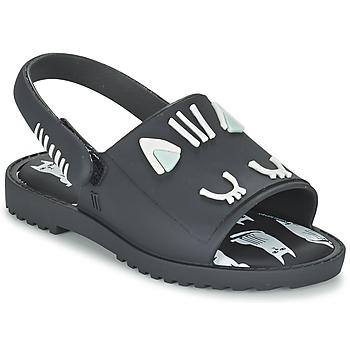 kengät Tytöt Sandaalit ja avokkaat Melissa MIA FABULA Black