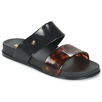 kengät Naiset Sandaalit Melissa COSMIC Black