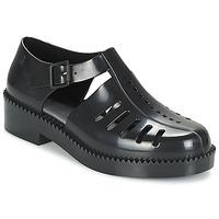 kengät Naiset Derby-kengät Melissa ARANHA Black