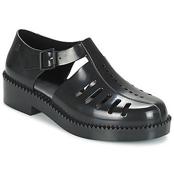kengät Naiset Sandaalit ja avokkaat Melissa ARANHA Black